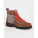 TOMS Summit Womens Boots