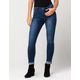 REWASH Classic Womens Skinny Jeans