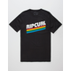 RIP CURL Express Mens T-Shirt