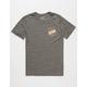 RIP CURL Manolo Mens T-Shirt