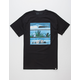 REEF Tri Bar Mens T-Shirt