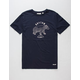 RHYTHM Bear Mens T-Shirt