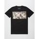 RIOT SOCIETY Gangsters Paradise Mens T-Shirt