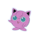 POKEMON Jigglypuff Sticker