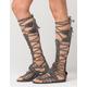 FREE PEOPLE Sun Seeker Womens Tall Gladiator Sandals