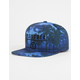 ELECTRIC Identity Corp Mens Snapback Hat