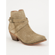 FREE PEOPLE Venture Womens Ankle Boots