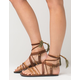 FREE PEOPLE Willow Womens Gladiator Sandals