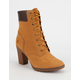 TIMBERLAND Glancy Womens Heeled Boots