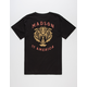 MADSON Roaring Tiger Mens T-Shirt