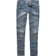 LEVI'S 510 Super Skinny Mens Jeans