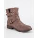 REPORT Hankin Womens Boots