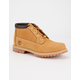 TIMBERLAND Nellie Womens Boots