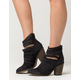 FREE PEOPLE Hybrid Heel Womens Boots