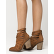 FREE PEOPLE Hybrid Heel Womens Boots