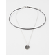 Coin Layer Choker