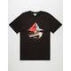 LRG Light Speed Mens T-Shirt