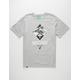 LRG Most High Mens T-Shirt