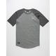 LRG Creative Uniform Mens T-Shirt