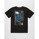 WEATHERMTN Slasher Mens T-Shirt