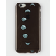 Moon Phases iPhone 6/6S Case