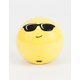 Sunglass Face Emoji Bluetooth Speaker