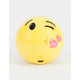Kissing Face Emoji Bluetooth Speaker
