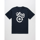 LRG CC1 Mens T-Shirt