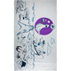 QUIKSILVER Laid Out Towel