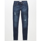 RSQ Ibiza Girls Skinny Jeans
