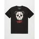 RIOT SOCIETY Jason Mask Mens T-Shirt