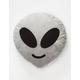Alien Emoji Pillow
