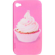 FLASH Cupcake iPhone Case