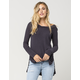 FREE PEOPLE Kate Womens Thermal