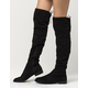 YOKI Over The Knee Womens Boots