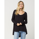 FREE PEOPLE Malibu Womens Thermal