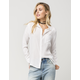 FULL TILT Button Down Womens Shirt