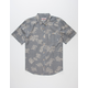 NIXON Mass Mens Shirt