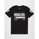 YOUNG & RECKLESS Kyoto Mens T-Shirt