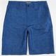 VALOR Essex Mens Hybrid Shorts