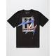 HOONIGAN Box Pantone Mens T-Shirt