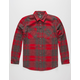 LOST Jimmy Mens Flannel Shirt