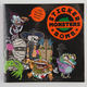 Stickerbomb Monsters