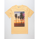 YOUNG & RECKLESS Coastline Mens T-Shirt