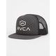RVCA Riffs Mens Trucker Hat