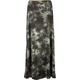 FULL TILT Houndstooth Maxi Skirt