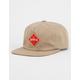 REBEL8 Draft Mens Snapback Hat