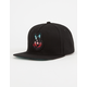NEFF Peace Palm Boys Snapback Hat
