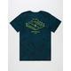 BILLABONG Bullseye Mens T-Shirt