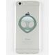 AUDIOLOGY Glow In The Dark Alien iPhone 6 6S Case